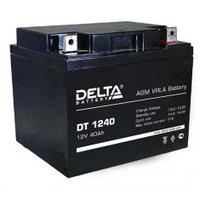 Аккумулятор DELTA DT 1240, 12V/40A*ч
