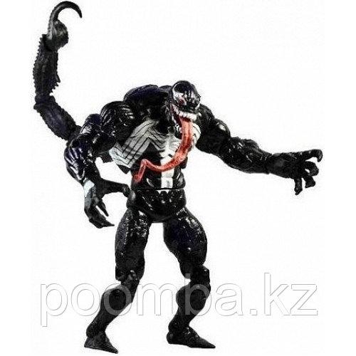 Spider Man - Venom scorpion stinger