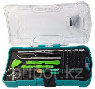 Набор инструментов для ремонта электроники Pro`sKit SD-9326M