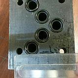 Гидрораспределитель золотниковый, фото 2