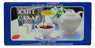Сахар-рафинад Crystal, 1000 гр, белый