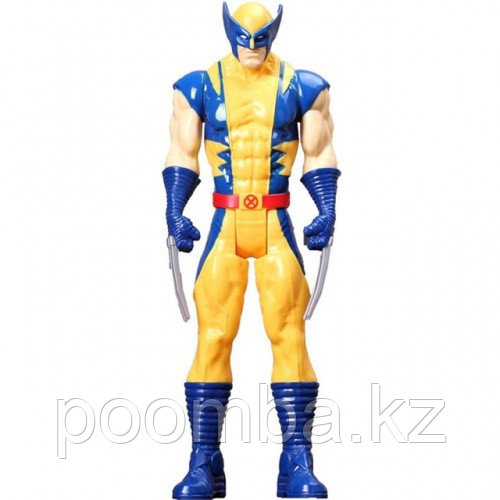 "Wolverine Ultimate""Росомаха"""