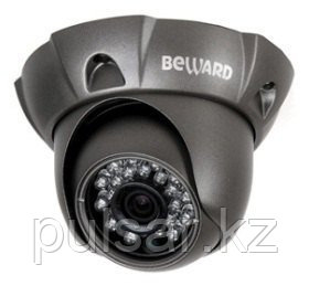 Купольная камера видеонаблюдения  Beward M-C30VD34