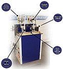 Easy Band - 2-х головочная машина для приклейки каптала, фото 2