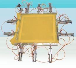 Пневматический натяжитель сетки JB-300