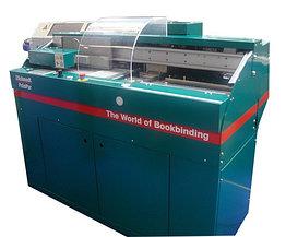 Машина для изготовления книжного блока или мягкого переплета PraziPur Type 61