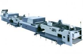 Двухкрасочный автомат Sakurai DMS — 102A