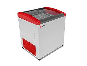 Ларь морозильный Frostor GELLAR FG 250 E
