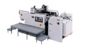 Стопцилиндровые листовые автоматы Sakurai MS — 72A