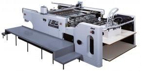 Стопцилиндровые листовые автоматы Sakurai JMS — 162A