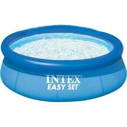 Intex Бассейн с надувным верхним кольцом (244х76см)
