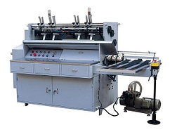Форзацеприклеивающая машина Flapper-450