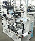 2-х красочная Флексографская печатная машина ATLAS-320, фото 2