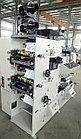 2-х красочная Флексографская печатная машина ATLAS-320, фото 4