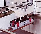 Трафаретные станок Полуавтомат ATMA — 60PD, фото 2