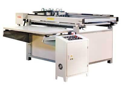 Машины трафаретной печати JB-PY3000