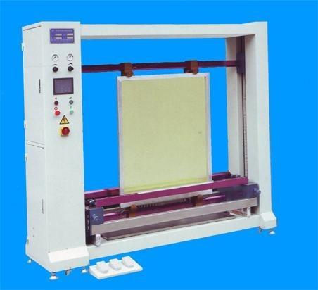 Машина для нанесения эмульсии на сетку JB-1100