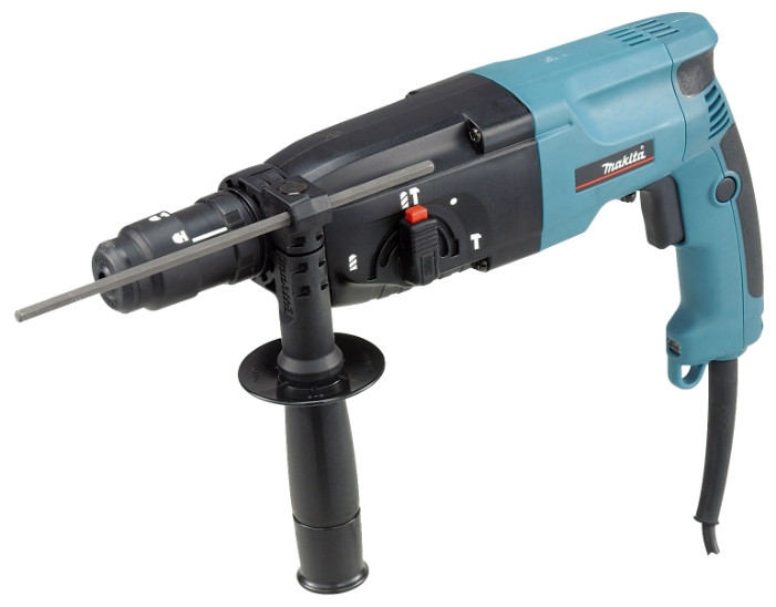Перфоратор HR2450 FT Makita