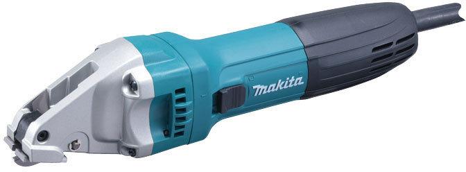 Ножницы по металлу JS1601 Makita, фото 2