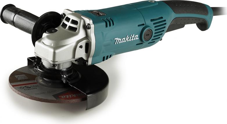Углошлифовальная машина GA6021C Makita, фото 2