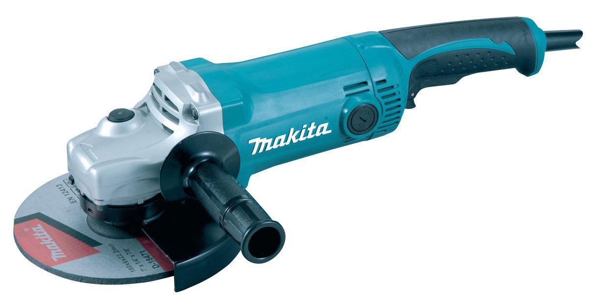 Углошлифовальная машина GA7050R Makita