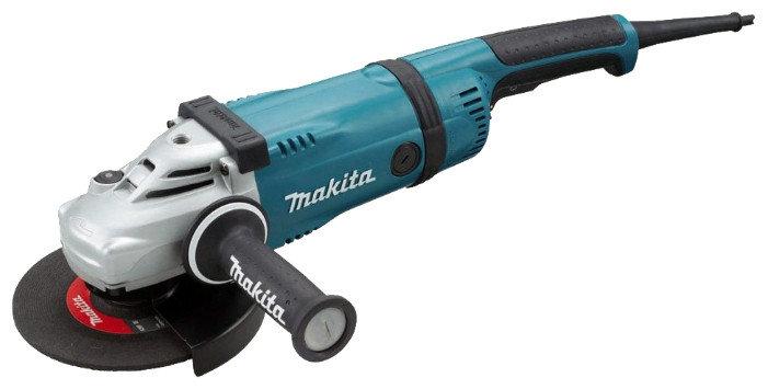 Углошлифовальная машина GA7040SF01 Makita, фото 2