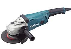 Углошлифовальная машина GA7020SF Makita
