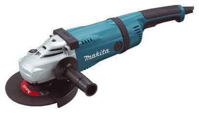 Углошлифовальная машина GA7030SF01 Makita, фото 2
