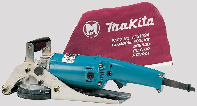 Полировочное устройство PC1100 Makita