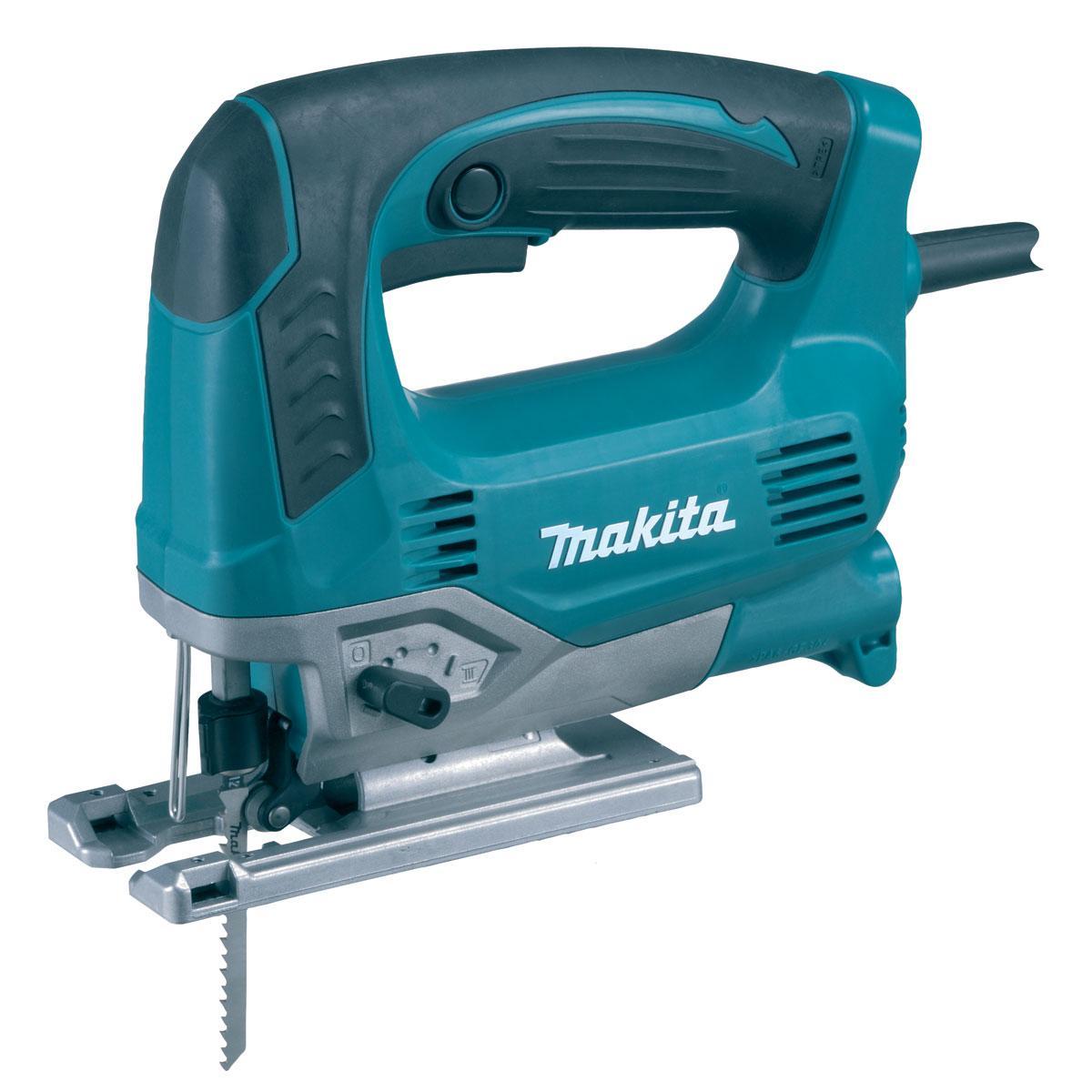 Электролобзик JV0600 Makita