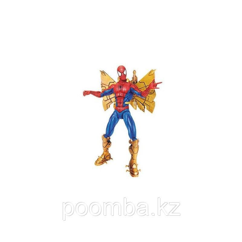 Spider Man - snap on rocket armor