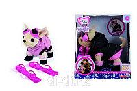 Мягкая игрушка Simba Собачка Чихуахуа Chi Chi Love 5894127, фото 1