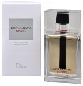 Christian Dior Homme Sport 2017 edt 75ml