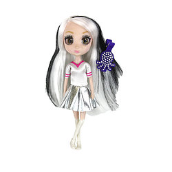 Shibajuku Girls Кукла Мики, 15 см
