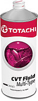 Трансмиссионное масло Totachi CVT Multi-Type 1 литр