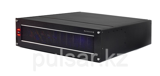 Сетевой видеорегистратор Macroscop NVR-32 M