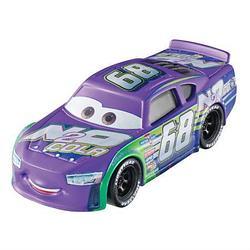 "Cars / Тачки ""Тачки 3"" Паркер Брэкестон №68"
