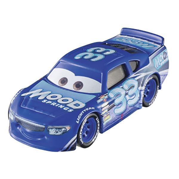 "Cars / Тачки ""Тачки 3"" Дьюд Тротлеман №33"