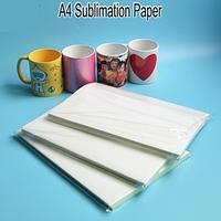 Сублимационная бумага Универсальная A3 (100 листов)