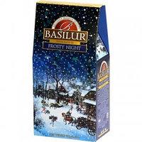 Basilur черный чай Frosty Night, 100 гр