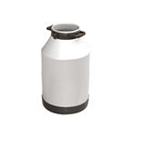 Алюминиевый бидон для доильного аппарата(40л)