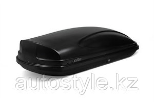 Автомобильный бокс KOFFER 430L черный матовый