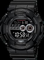 Casio G-Shock GD-100-1B, фото 1