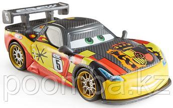 """Тачки """"Carbon Racers"""" - Мигель Камино"""