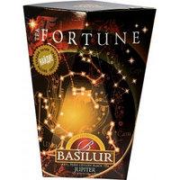 Basilur черный чай Fortune Jupiter, 85 гр