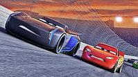 Cars 3 / Тачки 3