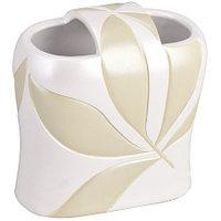 Подставка Аквалиния для зубных. щеток лепестки BPO-0474B