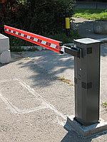 Автоматический шлагбаум GARD 4000 на проезд 3,5 метра