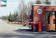 Шлагбаум GARD 3750 дюралайт (Came - Италия), фото 1