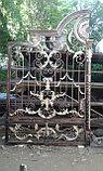 Ворота иранские, фото 6